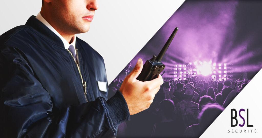 agent-de-securite-evenementiel-connaitre-les-pratiques-pour-securiser des manifestations culturelles