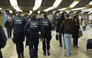 gares-en-PACA-bientot-equipees-de-portiques-de-securite-BSL-securite-entreprise-de-gardiennage