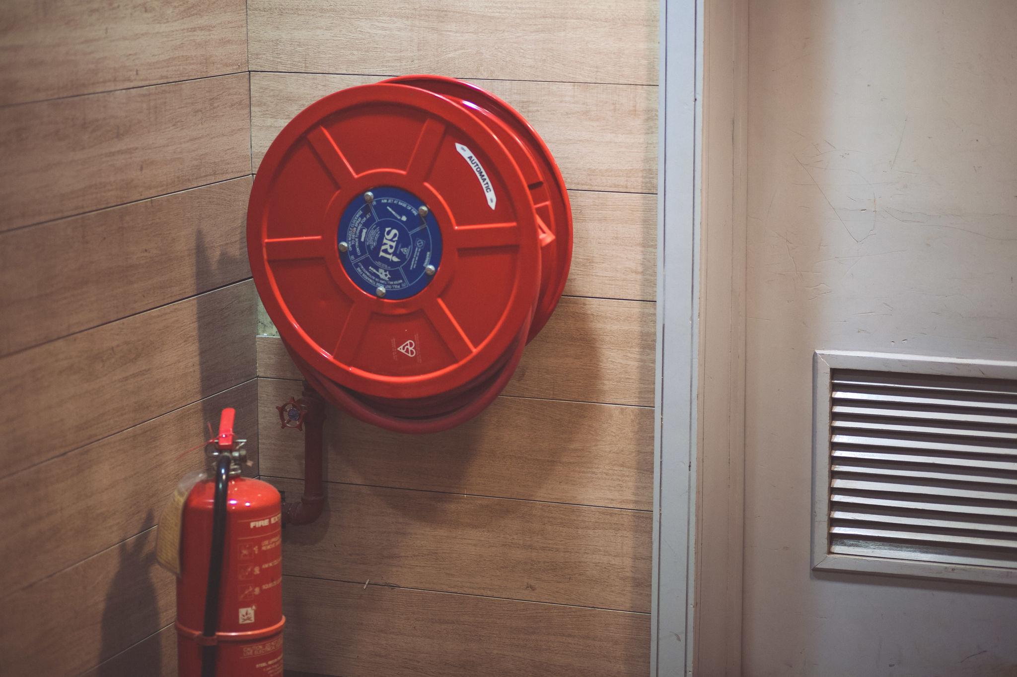Zoom Les Nouvelles Regles De Securite Et Incendie Dans Les Magasins
