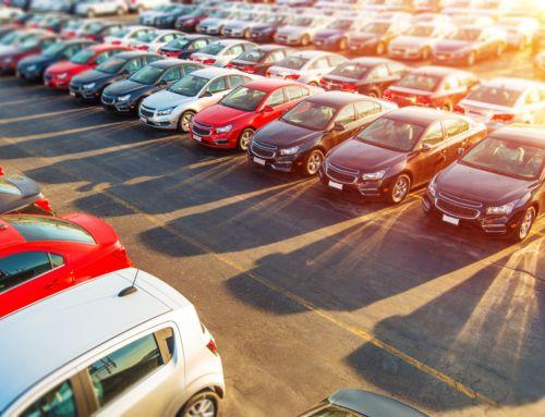 Renouvellement de la flotte Auto du Groupe BSL: le tout en véhicules hybrides