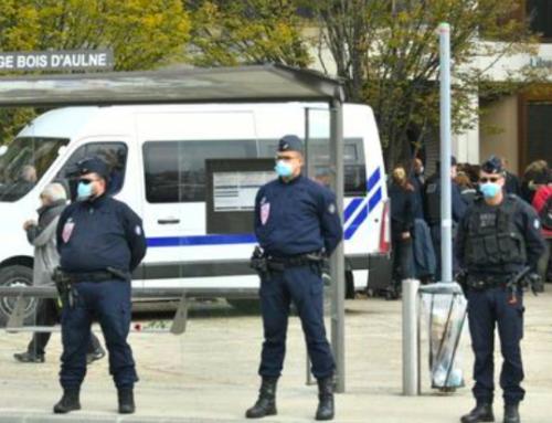 Assassinat de Samuel Palty: Le terroriste Anzorov a essayé à deux reprises de devenir agent de sécurité..Demandes rejetées
