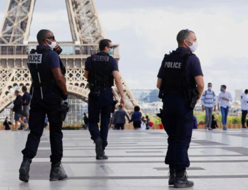 Les policiers retraités vont pouvoir cumuler leur pension complète avec un salaire dans la sécurité privée