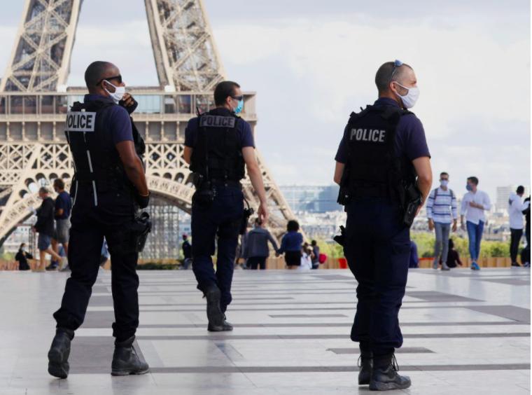 police_france